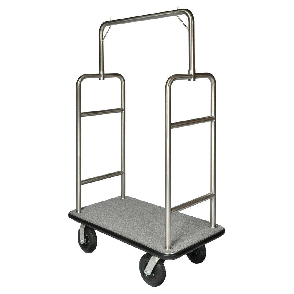 Carro Bell Boy CSL Heavy Duty Bellman Cart aea03828b008
